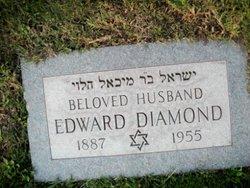 Edward Diamond