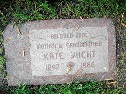 Kate Yucht