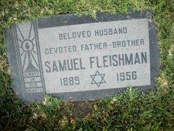 Samuel Fleishman