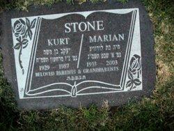 Kurt Stone
