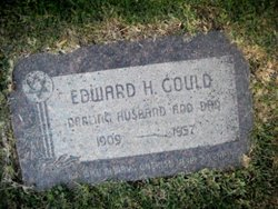 Edward H Gould