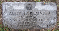 Albert Leroy Brainerd