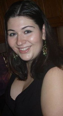 Rachel Marie D'Avino
