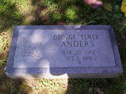 George Elmer Anders