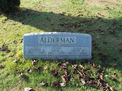 Kenneth B. Alderman