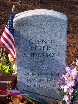 Glenn Peter Anderson