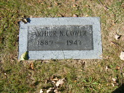 Arthur Norton Gower