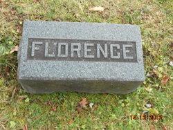 Florence <I>Wheeler</I> Caddick