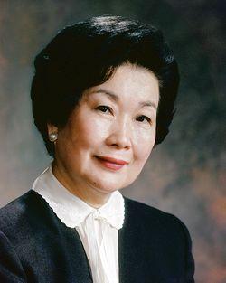 """Margaret Shinobu """"Maggie"""" <I>Awamura</I> Inouye"""