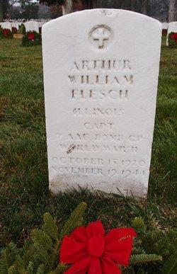 Arthur William Flesch