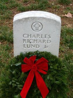 Charles R Lund, Jr.