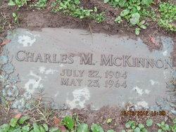 Charles McIntosh McKinnon