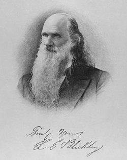 Logan Edwin Bleckley