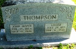 Louise <I>Kidd</I> Thompson