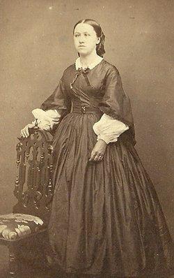 "Charlotte Jane ""Jennie"" Ingalls"