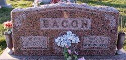 Ella Margaret <I>Turnbull</I> Bacon