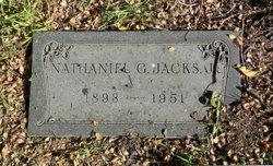 Nathaniel Green Jacks Jr.