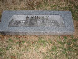 J. Porter Wright