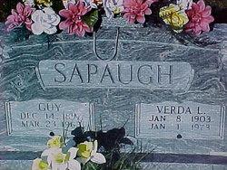 Guy Sapaugh