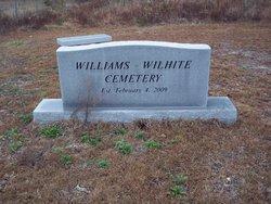 Williams Wilhite Cemetery