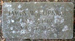 James W. Turnage