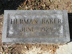 Herman Baker