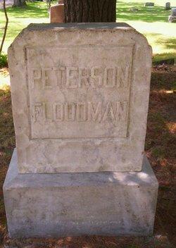 Beda <I>Floodman</I> Peterson