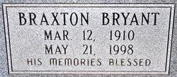 Braxton Bryant Haire
