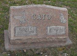 Arlene Lois <I>McLean</I> Cato