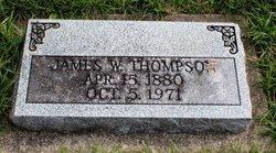 James W. Thompson