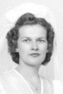 Grace Margaret <I>Johnson</I> Berg