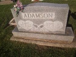 J. Ray Adamson