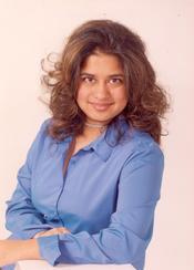 Asha Devi Hagan