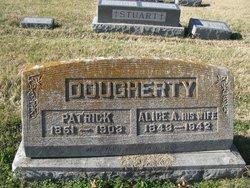 Patrick Dougherty