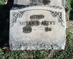 Susan B. Akers