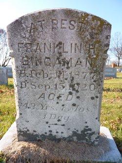 Franklin Hayes Bingaman