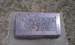James Benjamin Finley Flock
