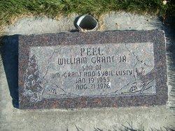 William Grant Peel, Jr