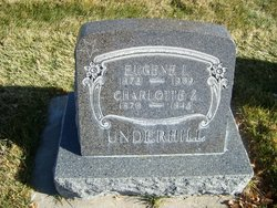 Eugene L Underhill