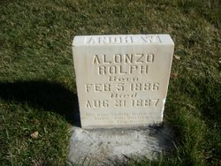 Andrew Alernzo Rolph