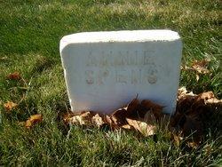 Annie Spens