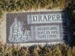 Neldon Don Draper
