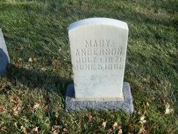 Mary Christene Anderson