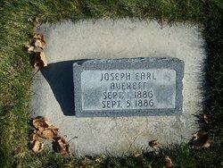 Joseph Earl Averett