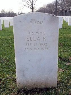 Ella K Hugler