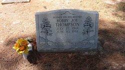 Bobby Joe Thompson