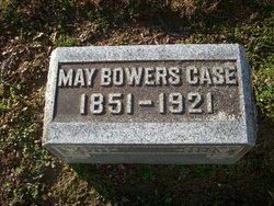 Alice May <I>Bowers</I> Case
