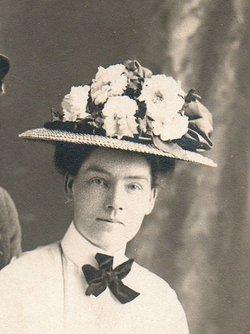 Mabel Amanda <I>Hyland</I> Carlson