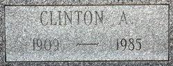 Clinton Alexander Dodson