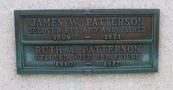 James Warner Patterson